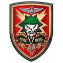Military Assistance Command, Vietnam – Studies and Observations Group MACVSOG  M