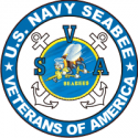 Seabee Veterans of America  Decal
