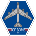 Tom Bomb Decal