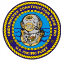 Underwater Construction Team Decal