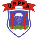 Korea War Special Operations UNPIK UNPFK Decal