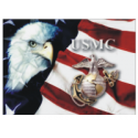 USMC Eagle Decal