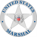 U.S. Marshal Service Badge (1980 - Current)