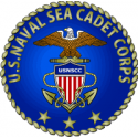 U.S. Naval Sea Cadet Corps USNSCC Decal