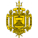 U.S. Naval Academy  Decal