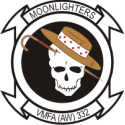 Marine Fighter Attack Squadron 332 Decal