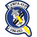 Marine Fighter Attack Squadron VMFA-451