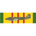 Vietnam - Douglas EC-47P (Color)  Decal