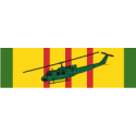 Vietnam - UH-1H (Color) Decal