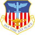 16th Special Operations Wing Decal