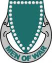 1st BN 33rd Armor (2005) 1st BN 33rd Cavalry Decal