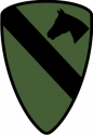 1st Cavalry Division (Subdued)