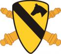 1st Cavalry Artillery