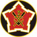 2nd Engineer Battalion Decal
