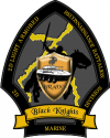 2nd Light Armored Recon Bn 2nd Marines Bravo Company Black Knights