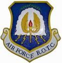 Air Force R.O.T.C. Pin