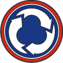 311th Logistics/Support Command Decal