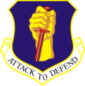35th Fighter Group Decal