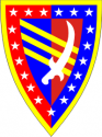 38th Sustainment Brigade Decal