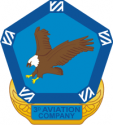 3rd Aviation Co Decal
