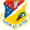 49th Fighter Group Decal