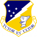 49th Fighter Wing Decal