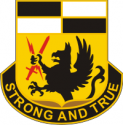 4th Brigade 4th ID Decal