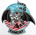 F-14 Super Tomcat A + Patch
