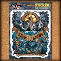 Shellbacks 'Ancient Order' Sticker