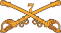 7th Cavalry Decal
