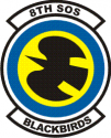 8TH Special Operations Squadron