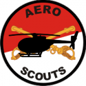 Aero Scouts Decal