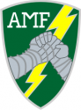 Allied Mobile Force (AMF) Allied Command Europe (ACE)