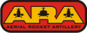 Aerial Rocket Artillery Decal