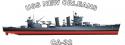 USS Astoria (CA-34),