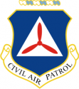 Civil Air Patrol Decal