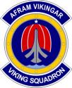 CAP Viking Squadron Decal