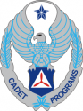 CAP Cadets Decal