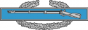 Combat Infantryman Badge First Award