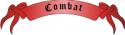 Combat Scroll Tab Decal