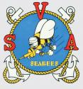 Navy Seabee Veterans of America Decal