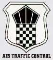 Air Force Air Traffic Control Decal