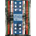ENDURING FREEDOM VETERAN DECAL