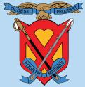 4TH MARINE OLDEST PROUDEST DECAL