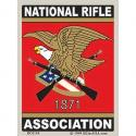 National Rifle Association Decal