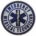Large EMT Decal