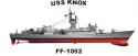 USS Kirk,