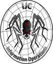 International Joint Command Information Operations  Decal