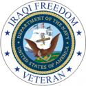 Iraqi Freedom Veteran 2 - Navy