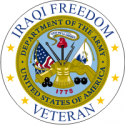 Iraqi Freedom Veteran 2 - Army